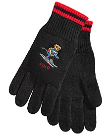 Men's Extreme Polo Bear Gloves