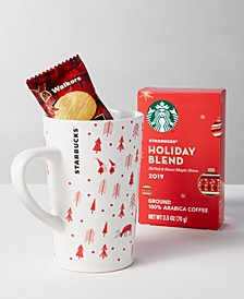 Coffee & Cookie Gift Set