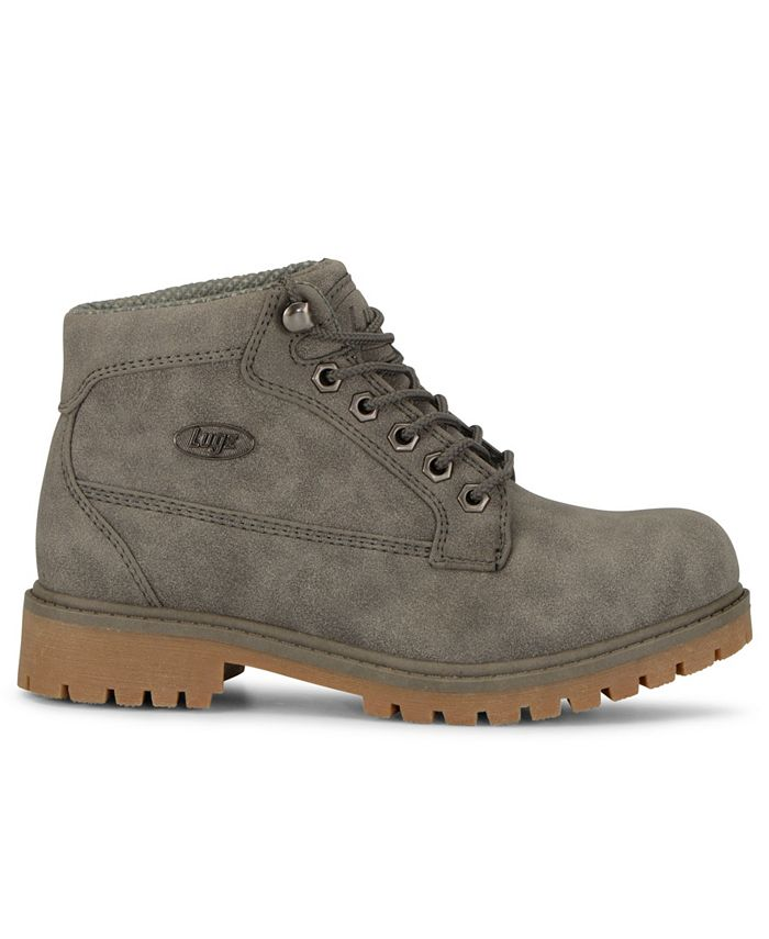 Lugz - Women's Mantle Mid Boot