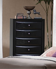 Briana 5-Drawer Chest
