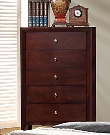 Serenity 5-Drawer Chest