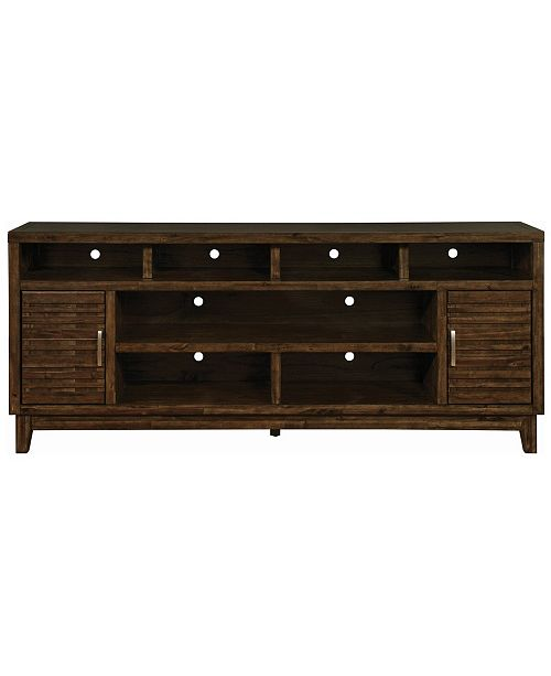 "Coaster Home Furnishings 84"" TV Console"