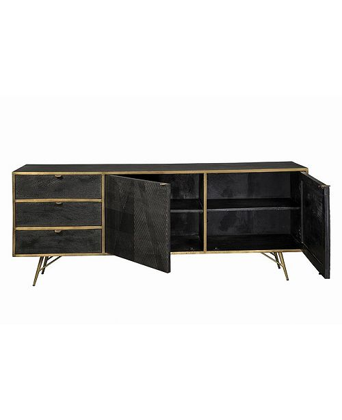 Coaster Home Furnishings Bartole Server with Doors and Drawers