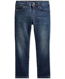 Toddler Boys Eldridge Skinny-Fit Jeans