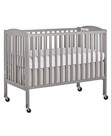 Folding Full Size Crib
