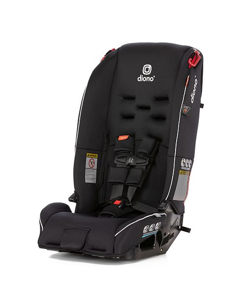 Diono Radian 3 R All-In-One Convertible Car Seat and Booster