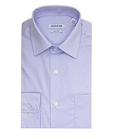 Premium Comfort Slim Fit Dress Shirt