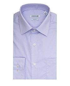 Haggar Premium Comfort Slim Fit Dress Shirt