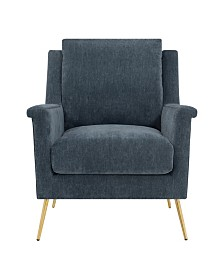 Picket House Furnishings Lincoln Accent Chair