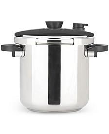 EZLock 12.7-Qt. Pressure Cooker/Canner