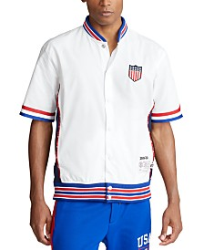 Polo Ralph Lauren Men's America Sport Shirt