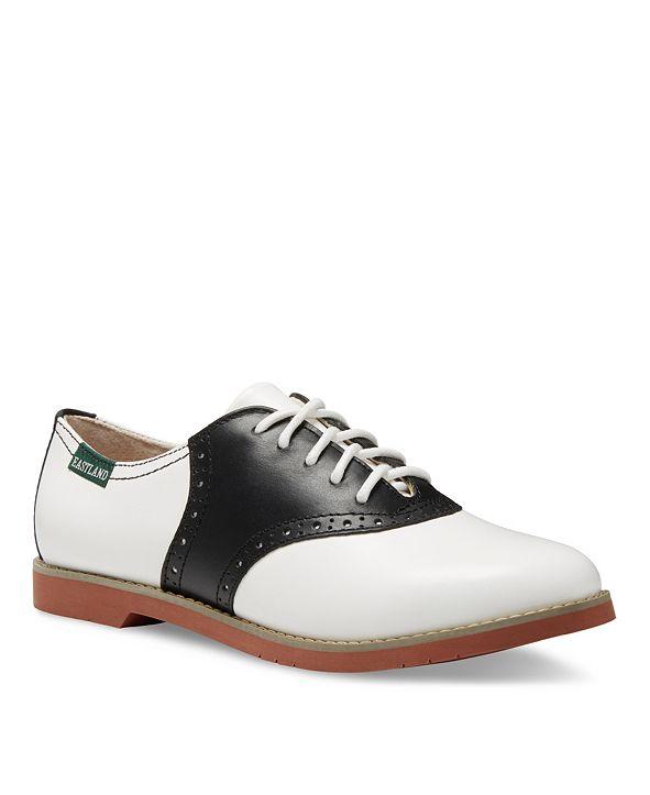 Eastland Shoe Eastland Women's Sadie Oxford Flats