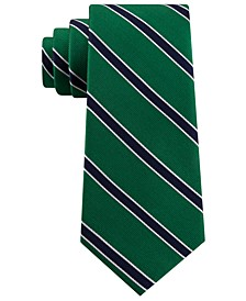 Men's Preppy Classic Stripe Tie
