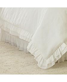 Emily Queen Bedskirt