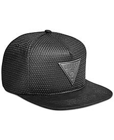 Men's Mesh Logo Cap