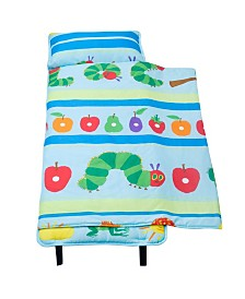 The Very Hungry Caterpillar Cotton Nap Mat