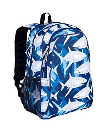 Wildkin Sharks 15 Inch Backpack