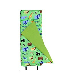 Wild Animals Nap Mat