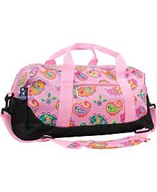 Wildkin Paisley Overnighter Duffel Bag