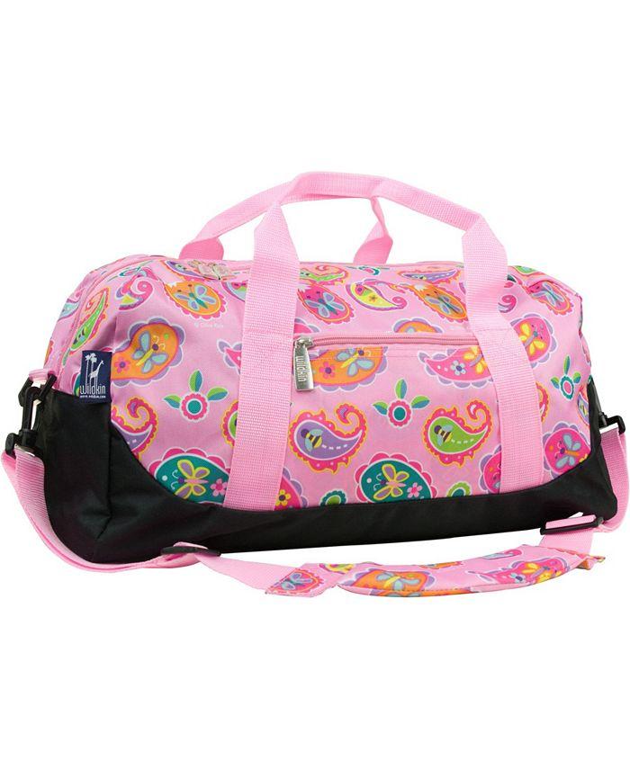 Wildkin - Paisley Overnighter Duffel Bag