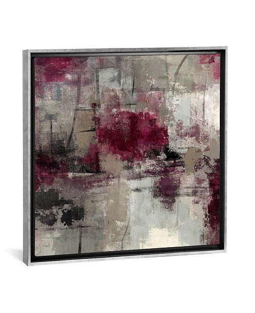 iCanvas Stone Gardens Iii by Silvia Vassileva Gallery-Wrapped Canvas Print Collection