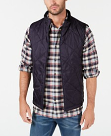 Barbour Men's Finn Gilet Quilted Vest