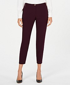 Petite Highline Skinny Ankle Pants