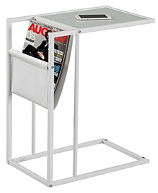 End Table/Magazine Table