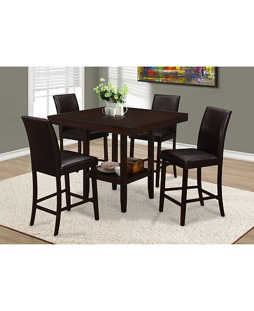 42 X 42 Dining Table