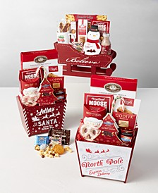 Sweet Treats Gift Baskets