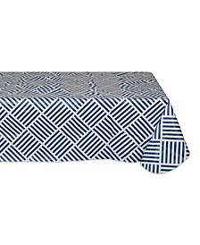 "Tablecloth 52"" x 70"""