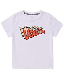 Volcom Big Girls Graphic-Print T-Shirt