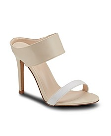 Pitch Perfect High Heel Sandals