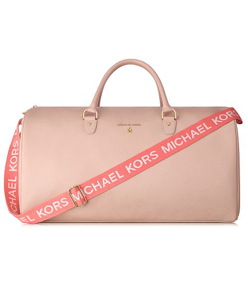 Michael Kors Receive a complimentary Weekender Bag with a