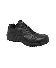 Women's Composite Toe Uniform Athletic Shoe