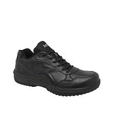 Adtec Women's Composite Toe Uniform Athletic Shoe