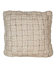 Bronya Wool Pillow