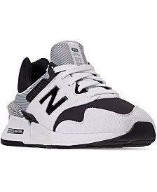 New Balance Women's 997 Sport Casual Sneakers from Finish Line
