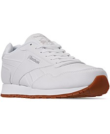Men's Classic Harmon S Casual Sneakers from Finish Line