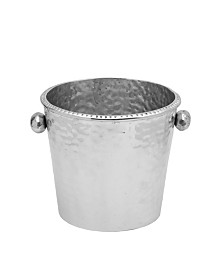 Wilton Armetale River Rock Ice Bucket