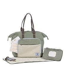 Humble-Bee Boundless Charm Diaper Bag