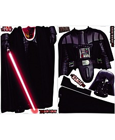 Star Wars Classic Vadar Peel and Stick Giant Wall Decal
