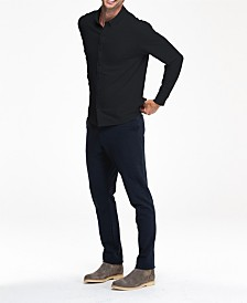 Swet Tailor Long Sleeve Button Front Mindful Shirt