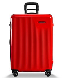 "Sympatico 25"" Hardside Check-In Spinner"