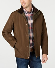 Barbour Men's Borrowdale Jacket