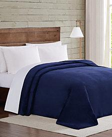 Truly Soft Velvet Plush King Blanket