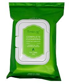 The Crème Shop Cleansing Towelettes