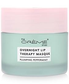 The Crème Shop Overnight Lip Therapy Masque