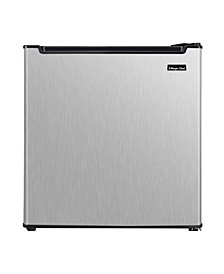 Energy Star 1.7 Cubic Feet Mini All-Refrigerator with Door