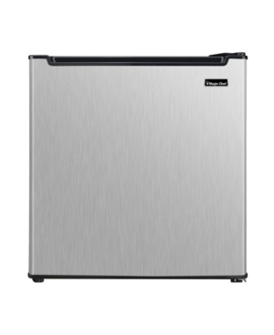 Magic Chef Energy Star 1.7 Cubic Feet Mini All-Refrigerator with Door